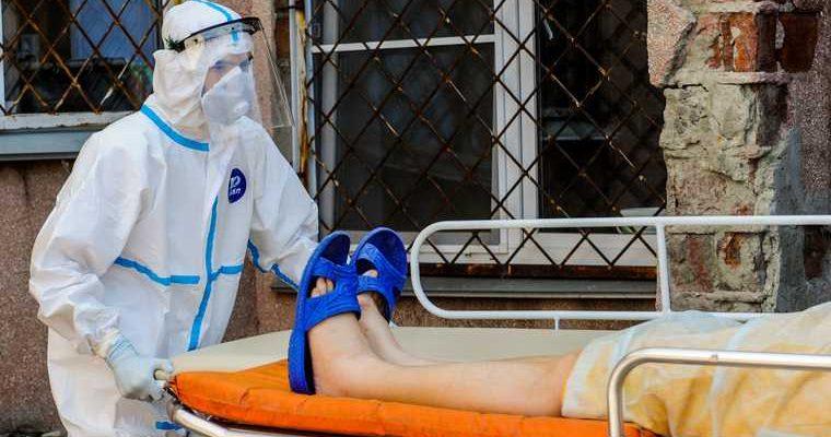 доктор Мясников коронавирус новые инфекция вирус Китая