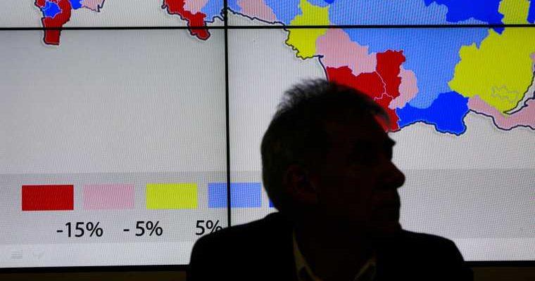 поправки избиратели губернаторы явка голосование скандалы