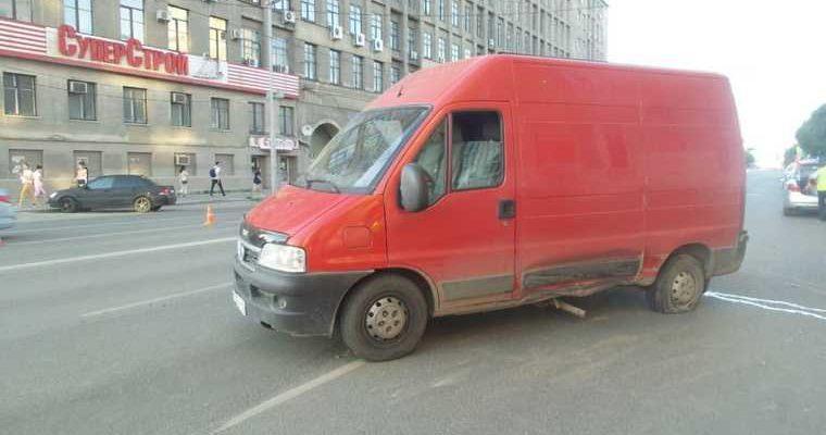 Известны последствия наезда люди Екатеринбург