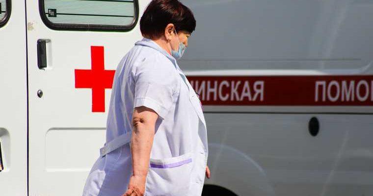 заболевшие в Курганской области
