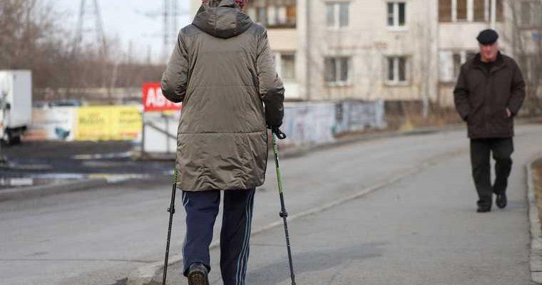 беженцев лишение пенсии Минтруд