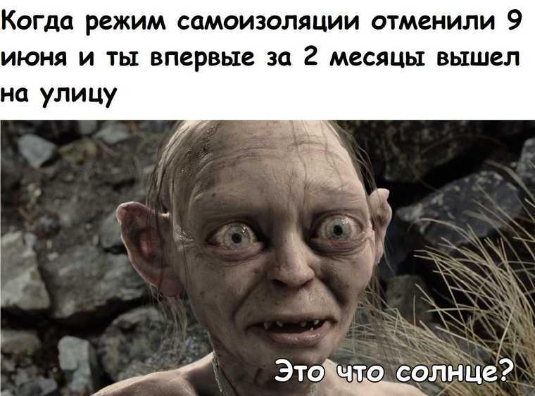 Москвичи отреагировали на снятие карантина в столице. «Ты чего наделал». Подборка мемов