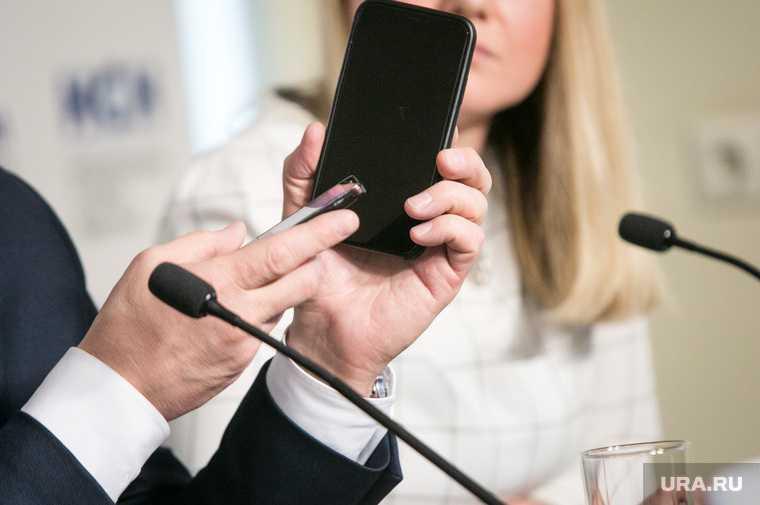 Пресс-конференция в НСН. Москва