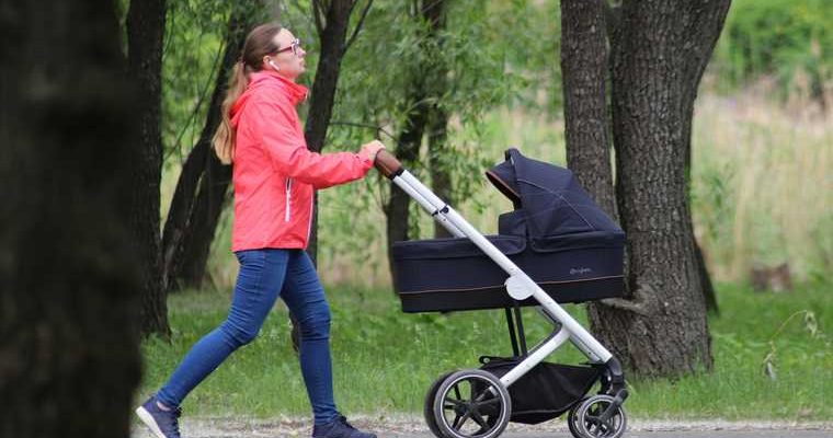 Екатеринбург грудничики остались без молочных смесей