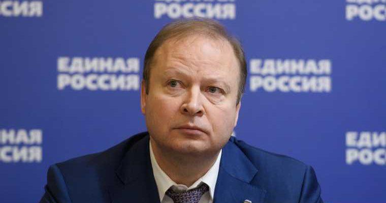 Шептий лидер Единая Россия нападение пиарщик гордумы Егоркин