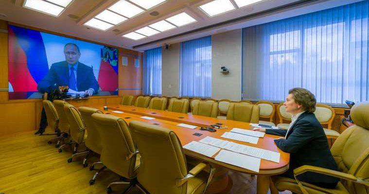 губернатор Югры Комарова научно-технологический центр Сургут директор Кандаков Фармстандарт компания Сургутнефтегаз Внешэкономбанк Ланит
