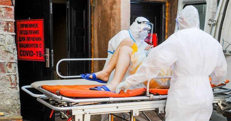 ВОЗ о ситуации с коронавирусом