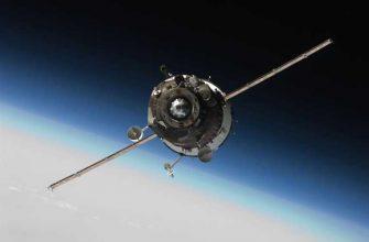Британия решила бороться с Россией в космосе