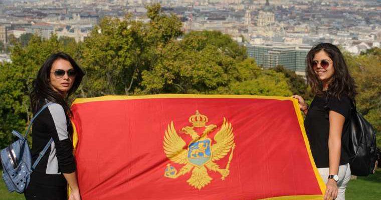 открытие границ с Черногорией