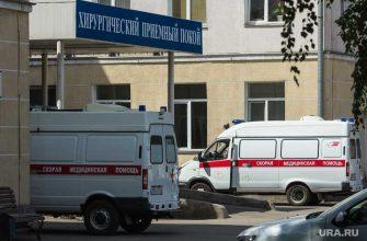 рост числа больных коронавирус Свердловская область