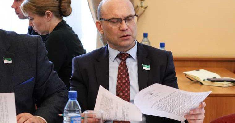 декларации депутатов Курган