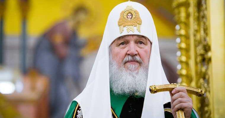 патриарх Кирилл призвал игуменью Феофанию продать Мерседес