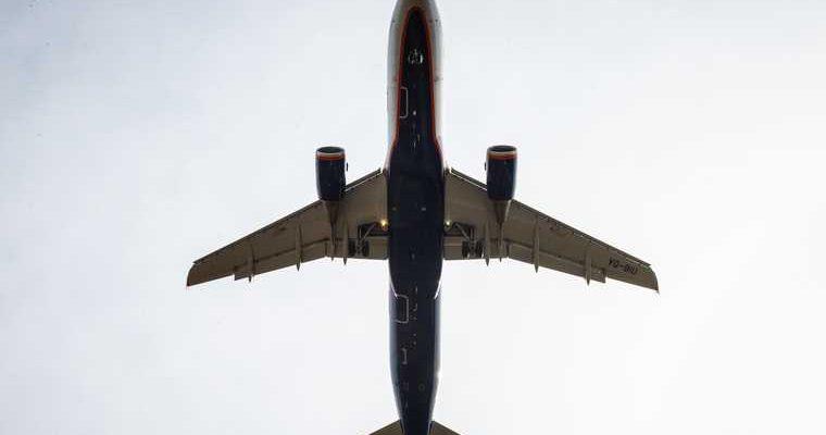 Названы авиакомпании возобновляющие полеты за рубеж