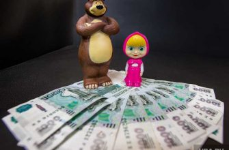 материальная помощь россияне на что потратили игрушки