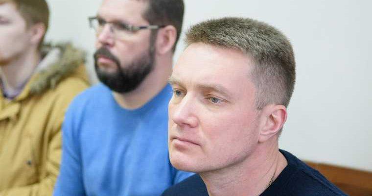 Олег Кагилев депутат екатеринбург приговор апелляция