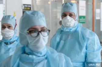 коронавирус ЯНАО когда снимут карантин