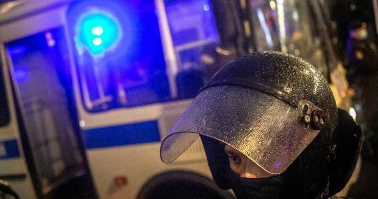 требования протестующих вхабаровске