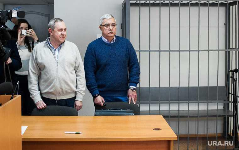 Челябинск депутат Госдума Вадим Белоусов уголовное дело завершено