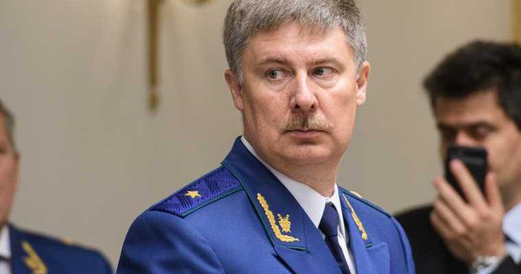 Дроздецкий прокуратура Челябинск