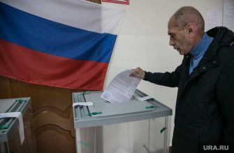 Выборы в Тюменской области последние новости