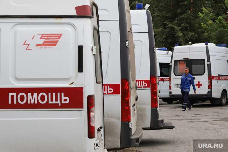 Челябинская область коронавирус COVID заражения умерли 9 сентября