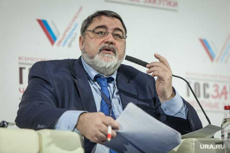глава ФАС детали визита в Пермь