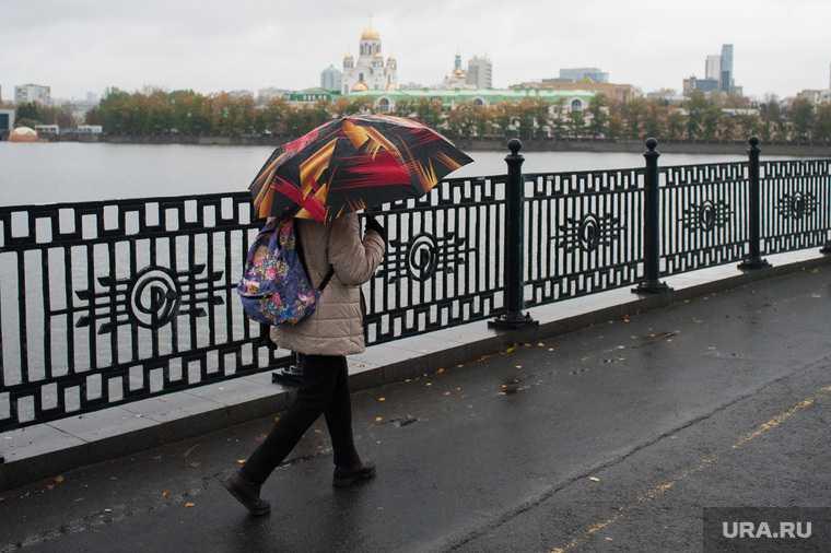 ливень ветер шторм регионы Урал