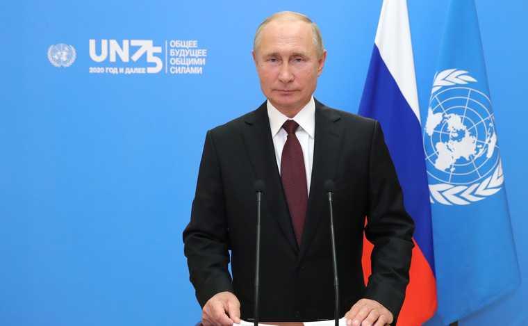 Почему Путин отказался откритики Запада
