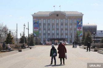 новые перестановки администрация района Тобольск
