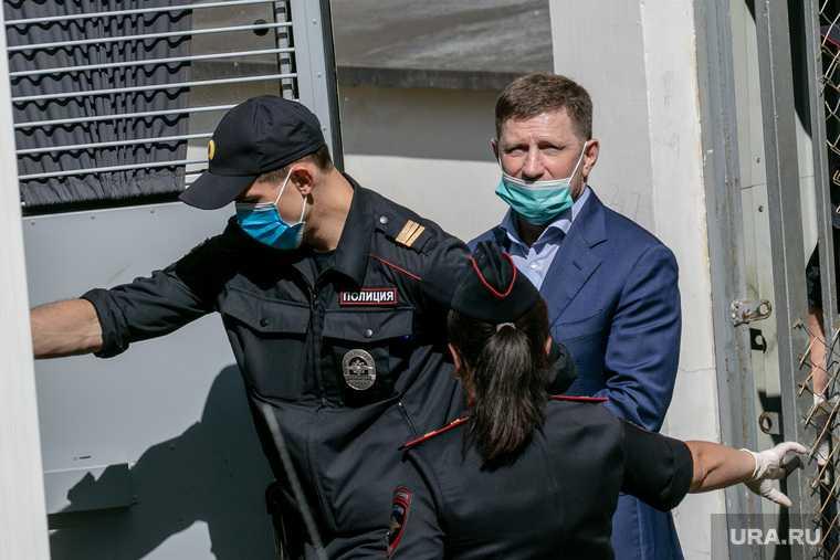 Жена Навального Рошаль