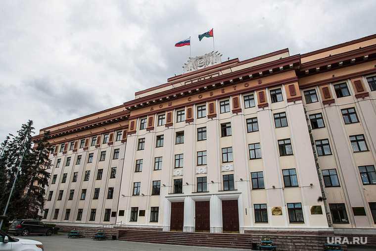 как прошли выборы в Тюменской области