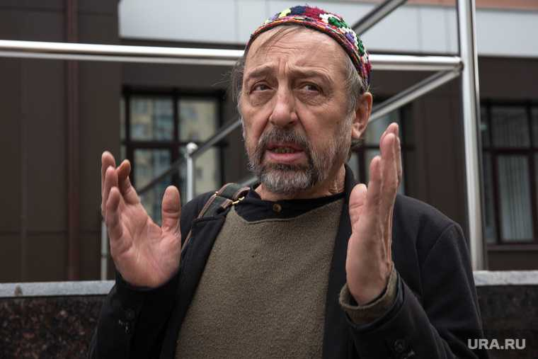 Николай Коляда Екатеринбург уход из театра кастинг