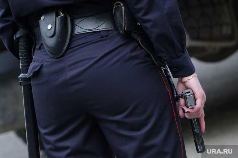 полиция Челябинская область ДПС пьяный без прав открыли огонь видео