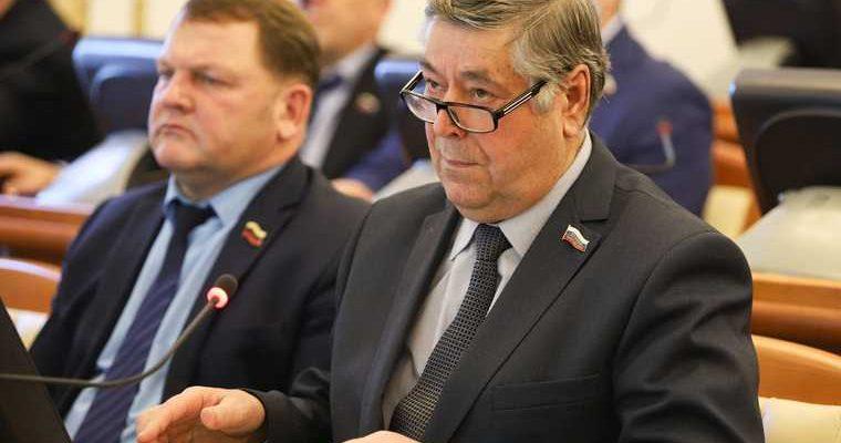 Владимир Сажин Курган