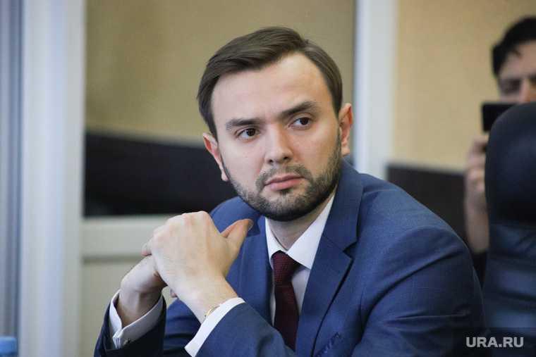 Владимир Ковалев Курган