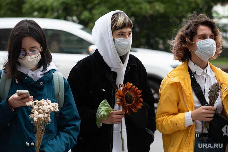 женский марш задержания
