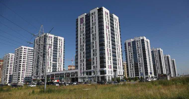 рост цент недвижимость однокомнатные квартиры Тюменская область