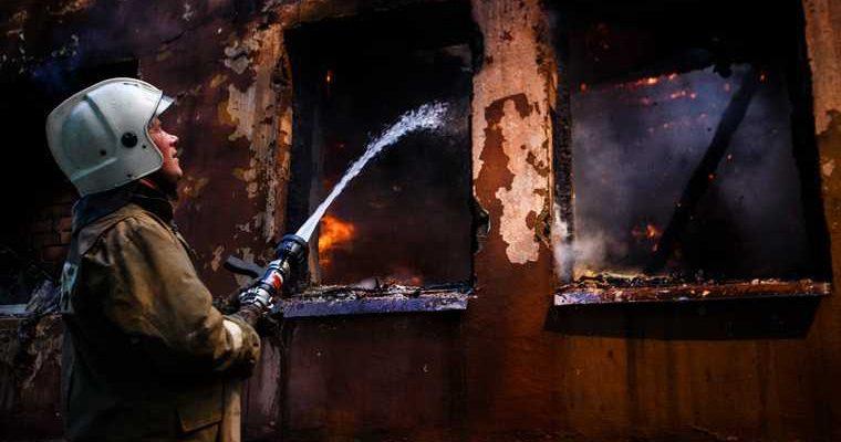 Тюмень взрыв газ фото