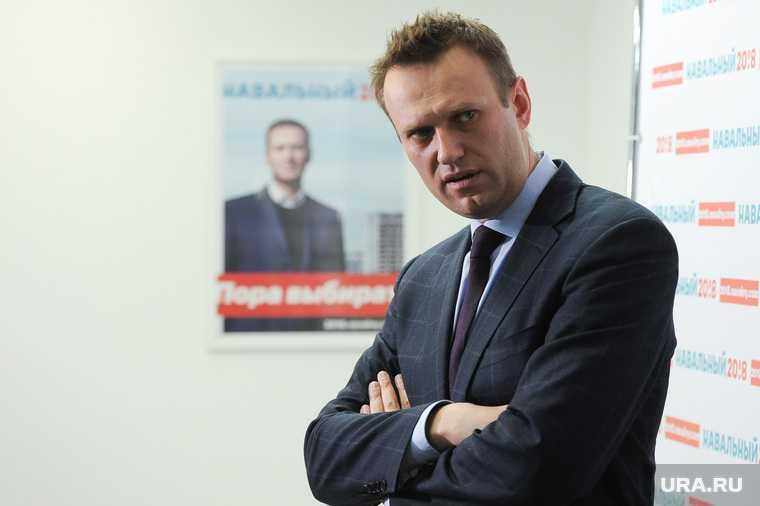 Дудь Навальный