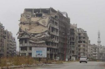 Муфтий столицы Сирии погиб в результате теракта