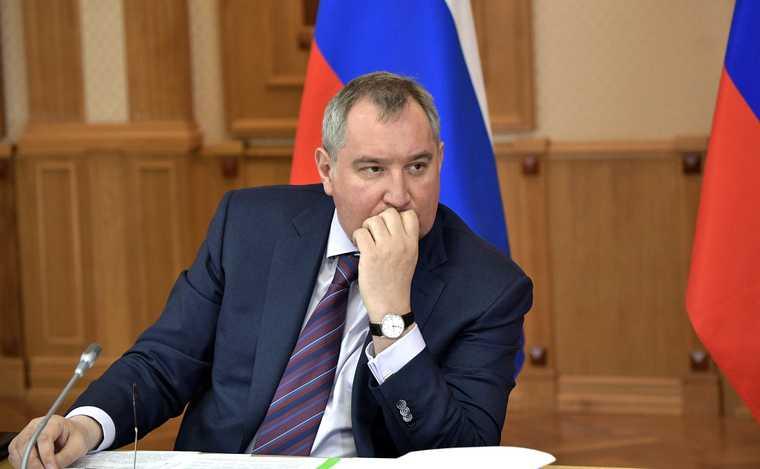 Иван Сафронов госизмена Дмитрий Рогозин высказался суд