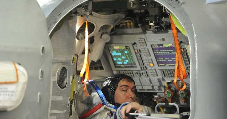 российские космонавты признались
