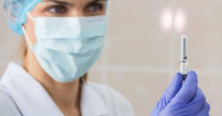В Госдуме назвали условие обязательной вакцинации от коронавируса