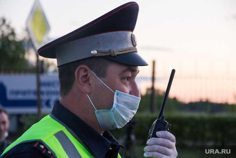 новый глава полиции хмао