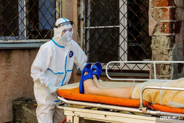 Коронавирус грозное последствие свертываемость крови мурашко