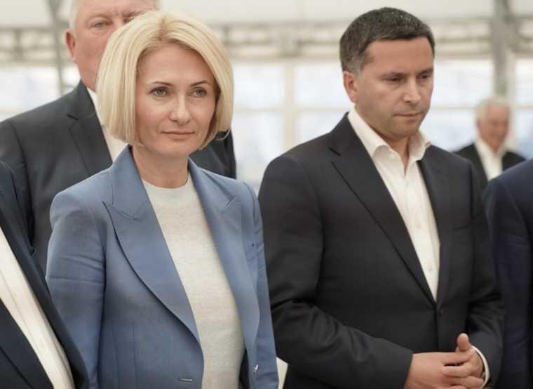 Виктория Абрамченко Челябинск когда приедет
