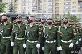 военный городок ТВВИКУ закрыли
