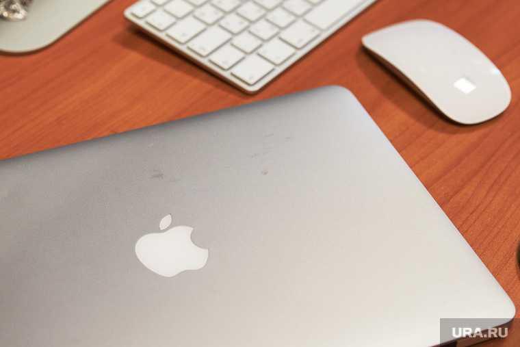 Apple новые компьютеры