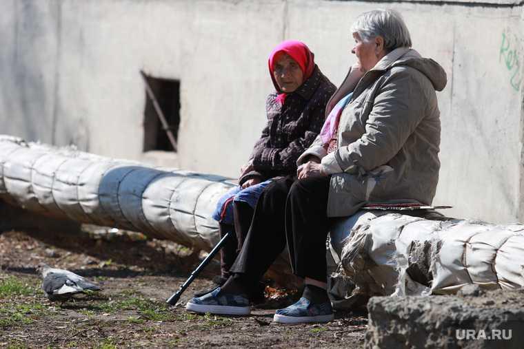 россиянам перестанут платить пенсию