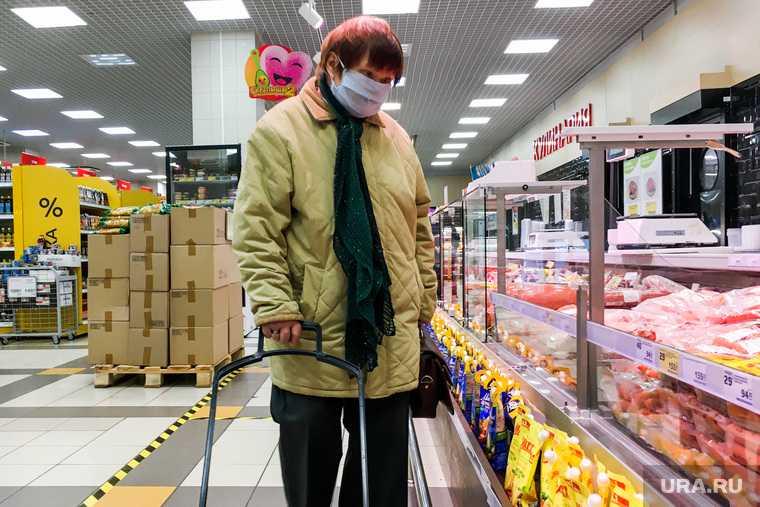Челябинск коронавирусная инфекция ТРК